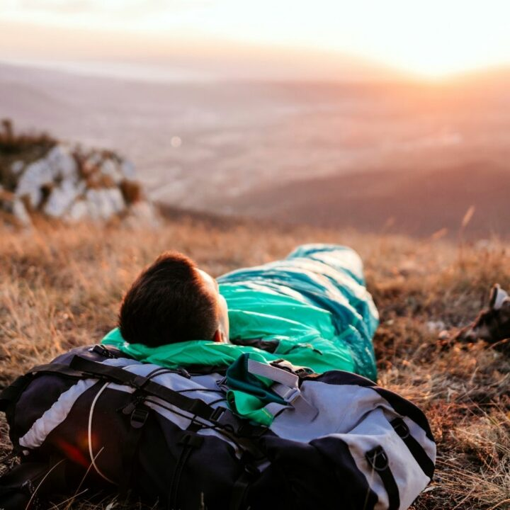 How To Choose Your Ideal Sleeping Bag for Backpacking